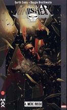 Ennis & Braithwaite - The Punisher : Mère Russie