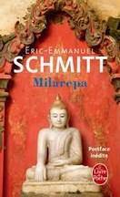 Eric-Emmanuel Schmitt - Milarepa