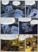 Guibert & David B. - Le Capitaine écarlate extrait 2