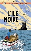 Hergé - L'Île Noire
