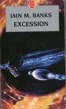 Iain M. Banks - Excession