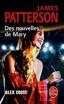 James Patterson - Des nouvelles de Mary