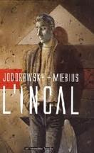 Jodorowski & Moebius – L'Incal : L'intégrale