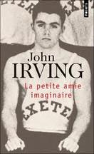 John Irving - La petite amie imaginaire