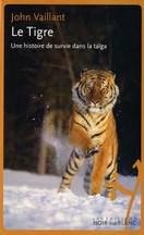 John Vaillant - Le Tigre