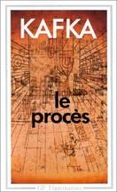 Franz Kafka - Le Procès