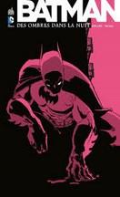 Loeb & Sale - Batman : Des Ombres dans la Nuit