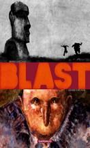 Manu Larcenet - Blast