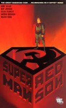 Mark Millar - Superman Red Son