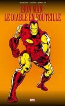 Michelinie & Layton & Romita - Iron Man : Le diable en bouteille