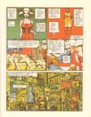 Moebius - L'homme est-il bon ? extrait 2