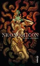 Moore & Burrows - Neonomicon