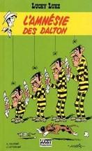 Morris & Fauche & Léturgie - L'Amnésie des Dalton