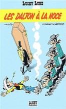 Morris & Fauche & Léturgie - Les Dalton à la noce