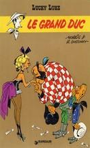 Morris & Goscinny - Le Grand Duc