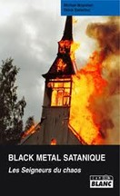 Moynihan & Soderlind - Black metal satanique