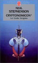 Neal Stephenson - Cryptonomicon, tome 1