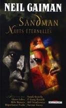 Neil Gaiman - Sandman : nuits éternelles