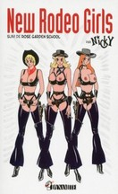 Nicky - New Rodeo Girls