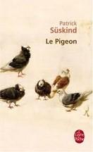 Patrick Süskind - Le Pigeon