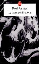 Paul Auster - Le Livre des illusions