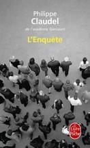 Philippe Claudel - L'Enquête