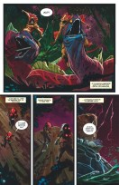 Remender & Scalera & White - Black Science, Tome 1 extrait 1