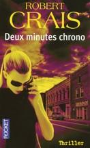 Robert Crais - Deux minutes chrono