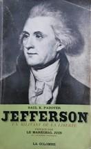 Saul K. Padover - Jefferson
