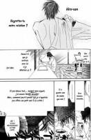 Shungiku Nakamura - Junjo Romantica, Tome 1 extrait1