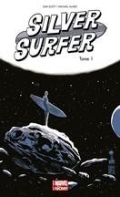 Slott & Allred - Silver Surfer, Tome 1