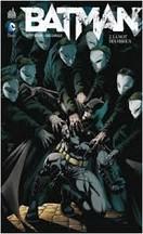Snyder & Capullo - Batman : la cour des hiboux 2
