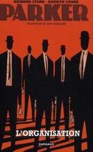 Stark & Cooke - Parker : L'Organisation