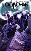 Winick & March - Catwoman 1 : La règle du jeu