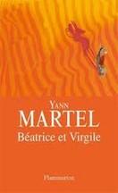 Yann Martel - Béatrice et Virgile