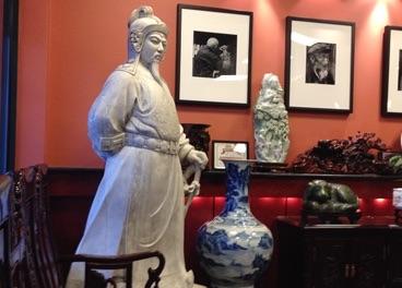 Quans Kitchen Fine Asian Contact Us