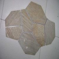 Slate Stone/Wall/Floor Tiles/Rock for Decor