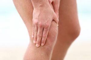 dolore-ginocchio e  guarigione quantica