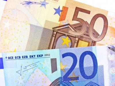 Ha ricevuto un bonifico di milioni di euro per una situazione bloccata da 2 anni