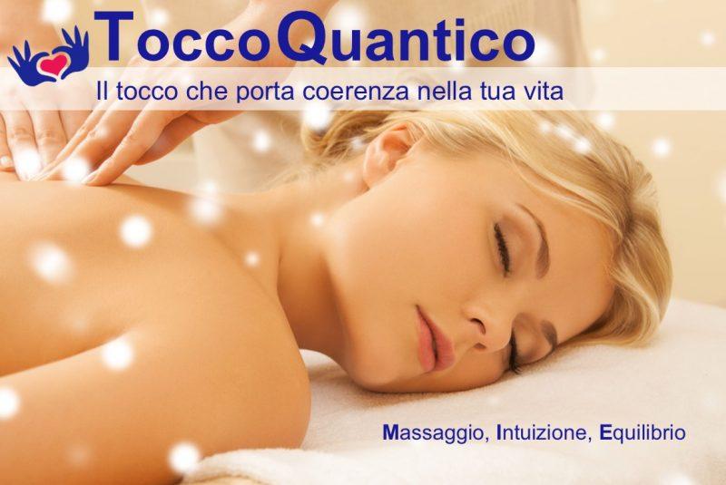 ToccoQuantico – Il massaggio più Quanti-Ka