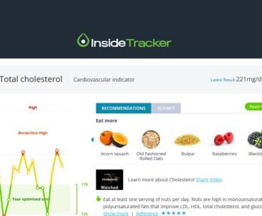 InsideTracker featured