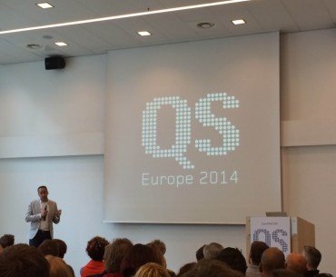 QuantifiedSelf Europe 2014
