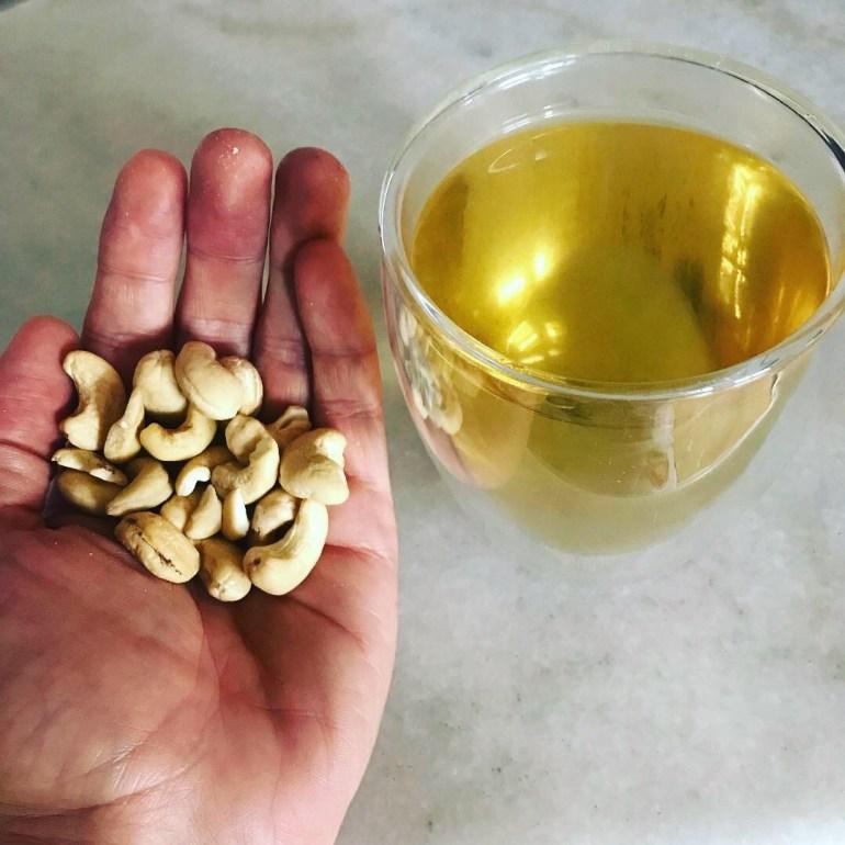 Water Fasting Himalayan Salt