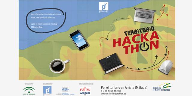 Hackathon Junta Andalucía