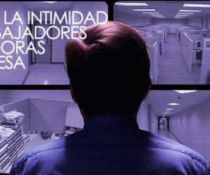 Derecho a la intimidad de los trabajadores y trabajadoras en la empresa.