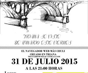 Presentación Triana Browser 31-07-2015