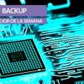 BackUp, lo mejor de la semana: Phishing, Celebgate y un Ransomware enfadado