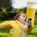 Niños y Smartphones: ¿una combinación segura?