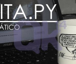 Tacita: crear un #BigData con análisis estático de APKs