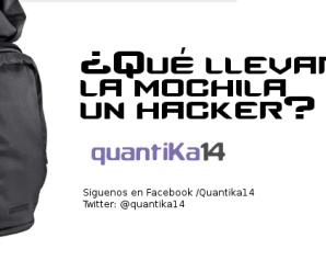 La mochila del hacker [IV]: Hackers y abogados